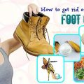 how to get rid of foot odor 750x450