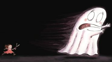 How To Get Rid Of A Ghost