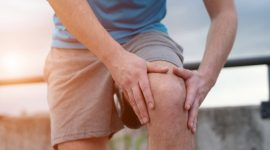 How to Get Rid of Bursitis
