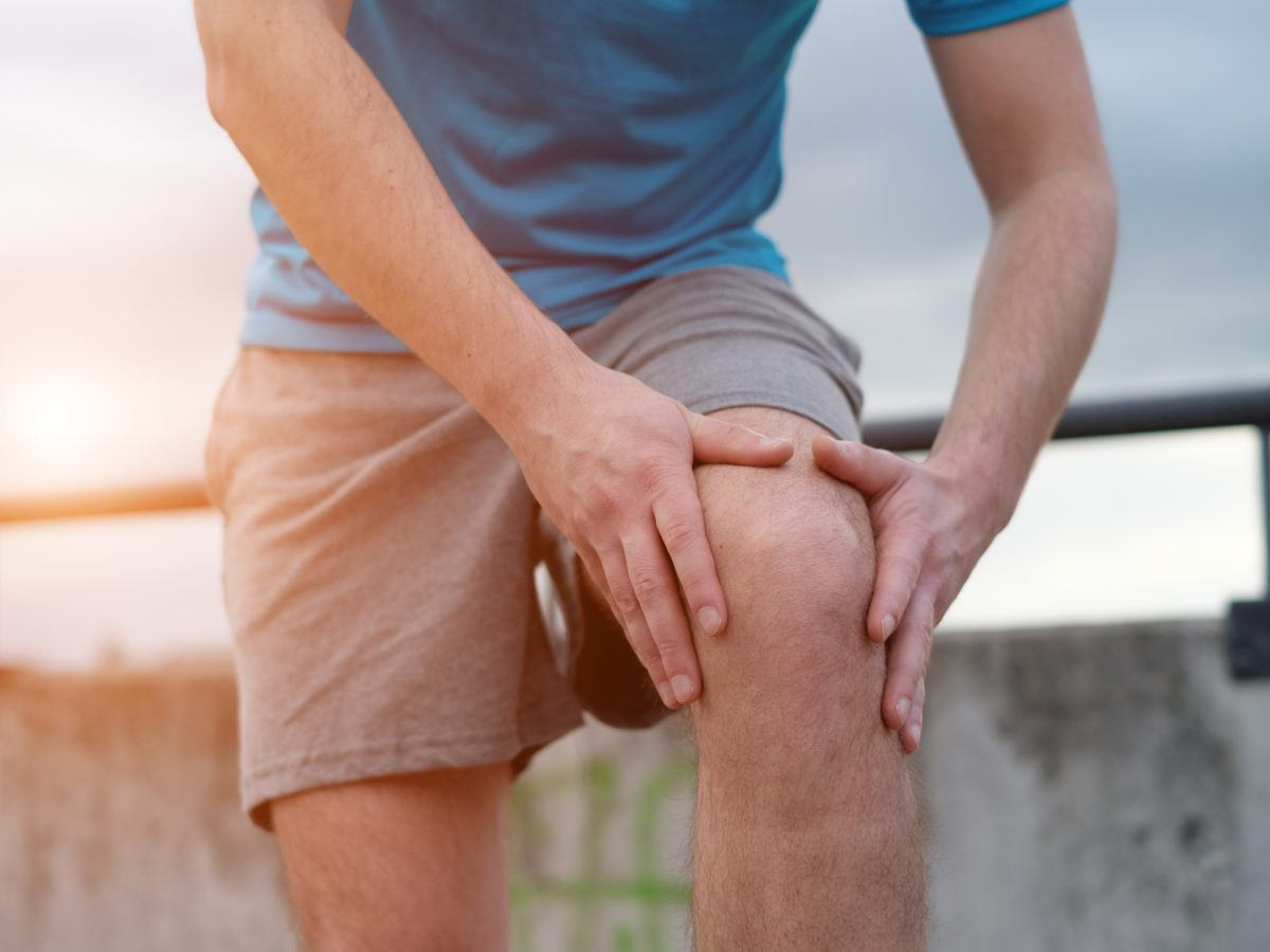 How to Get Rid of Bursitis