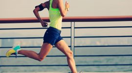 How to Stop Chafing When Running