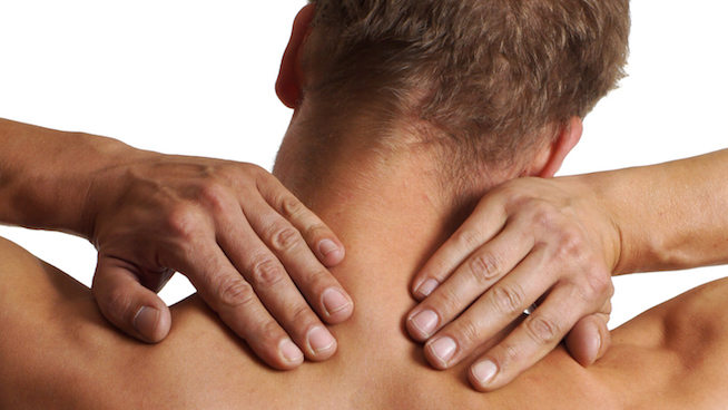How to Get Rid of Muscle Knots
