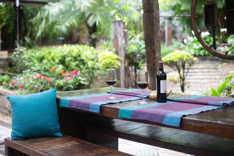 How To Get Rid Of Bugs On Patio Furniture Naturally