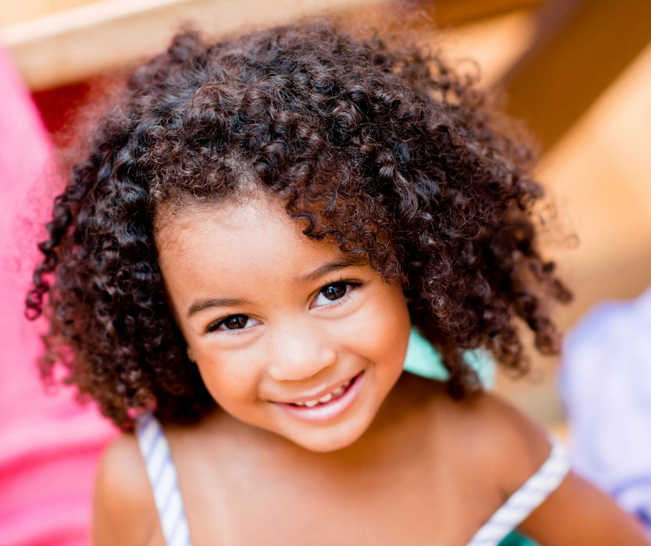 How To Get Rid Of Lice In Black People's Hair 2020 - Image By myliceadvice