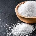 Salt for Ants