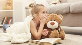 Can Bed Bugs Live in Toys?