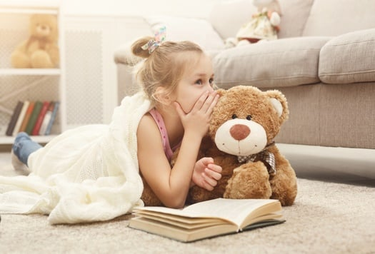 Can Bed Bugs Live in the Stuffed Animals - Image By bedbugsinsider