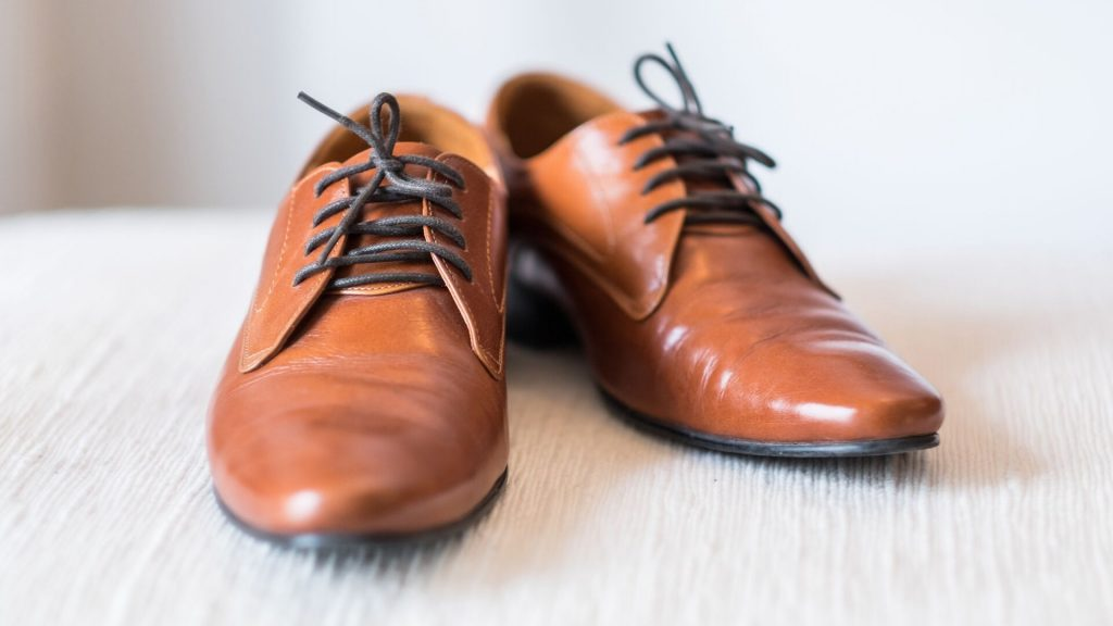 Can bed bugs live in leather shoes - Image By pestsamurai