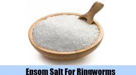 Do Epsom Salts Kill Cutworms?