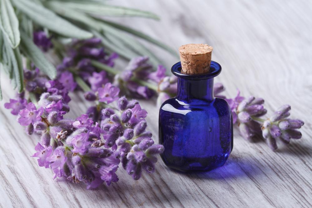 How To Make DIY Lavender Spray